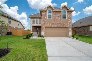 9422 Yellow Rose, Texas City, TX, 77591