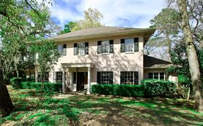 Houston Home at 103 Big Hollow Lane Houston , TX , 77042-1013 For Sale