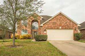 Houston Home at 14213 Stone Bluff Lane Rosharon , TX , 77583 For Sale