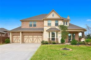 Houston Home at 127 Brendan Woods Lane Conroe                           , TX                           , 77384-3734 For Sale