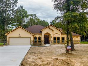Houston Home at 27525 Rio Blanco Drive Splendora , TX , 77372 For Sale