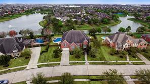 Houston Home at 11805 Crescent Cove Drive Pearland , TX , 77584-1558 For Sale