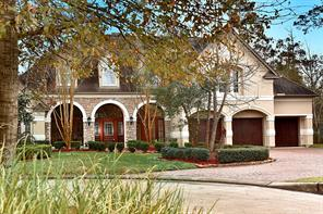 Houston Home at 18 Bunnelle Way The Woodlands , TX , 77382-5397 For Sale