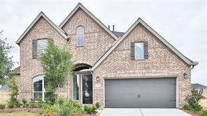 Houston Home at 3407 Willow Crescent Court Fulshear , TX , 77441 For Sale