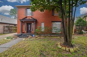 Houston Home at 6806 Hollow Hearth Drive Houston , TX , 77084-1542 For Sale