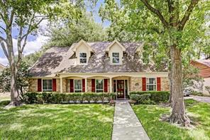 Houston Home at 10822 Ella Lee Lane Houston , TX , 77042-2702 For Sale
