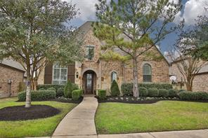 Houston Home at 4818 Middleoak Grove Lane Katy , TX , 77494-3390 For Sale