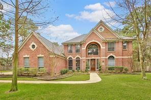 Houston Home at 17323 Lake Rose Court Cypress , TX , 77429-6721 For Sale