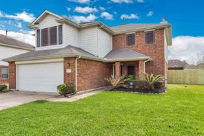 24403 Leachwood Drive, Katy, TX 77493