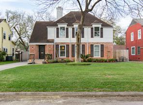 Houston Home at 4379 Harvest Lane Houston , TX , 77004-6605 For Sale