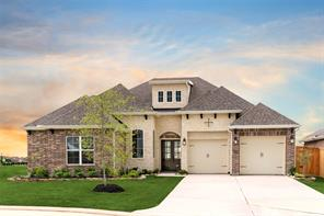 Houston Home at 10822 Painted Crescent Court Cypress , TX , 77433 For Sale