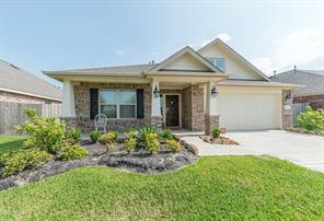 Houston Home at 6814 Rambling Manor Court Richmond , TX , 77469-6389 For Sale