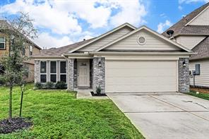 Houston Home at 9964 Hyacinth Way Conroe , TX , 77385-1904 For Sale