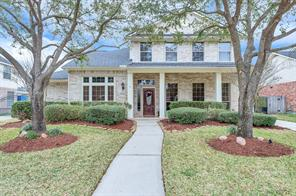 Houston Home at 5903 Misty Island Court Katy , TX , 77494-2232 For Sale