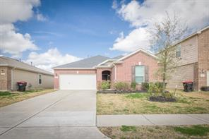 Houston Home at 2803 Cone Flower Drive Richmond                           , TX                           , 77469-5553 For Sale