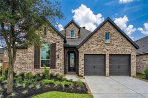 Houston Home at 11103 Glencorse Avenue Richmond , TX , 77407 For Sale