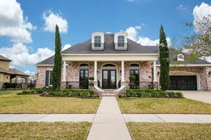 Houston Home at 23322 Two Harbors Glen Katy                           , TX                           , 77494 For Sale