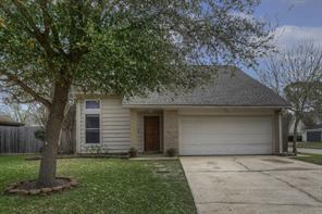 Houston Home at 17202 Mellow Ridge Drive Spring , TX , 77379-4812 For Sale