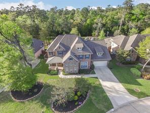 Houston Home at 27 Green Pastures Circle Spring , TX , 77382-1639 For Sale