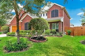 Houston Home at 10211 Belvamera Road Richmond , TX , 77407-2624 For Sale