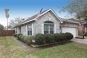 Houston Home at 209 Mammoth Springs Lane Dickinson , TX , 77539-6226 For Sale
