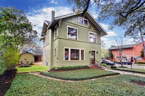 Houston Home at 428 Marshall Street Houston                           , TX                           , 77006 For Sale