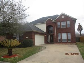 Houston Home at 23 San Simeon Drive Manvel , TX , 77578-3286 For Sale