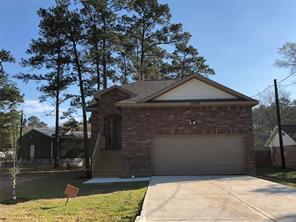 Houston Home at 10306 Twin Oak Drive Conroe , TX , 77385-9549 For Sale