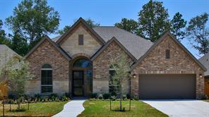 Houston Home at 23420 Tavola Rosa Drive New Caney                           , TX                           , 77357 For Sale