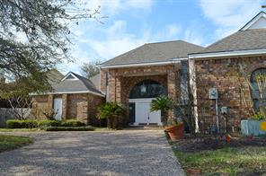 Houston Home at 10 Quintana Place Galveston , TX , 77554-6354 For Sale