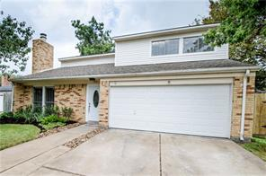 Houston Home at 7202 Nettle Springs Court Richmond                           , TX                           , 77469-5568 For Sale