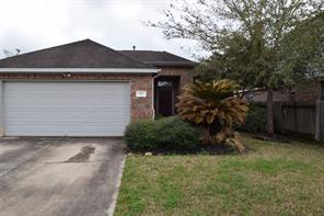 Houston Home at 426 Creekpoint Court Dickinson , TX , 77539-6338 For Sale