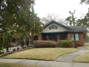 Houston Home at 1620 Harold Houston , TX , 77006-3710 For Sale