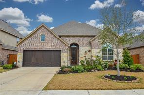 Houston Home at 11206 Dunstan Hill Drive Richmond , TX , 77407-1845 For Sale