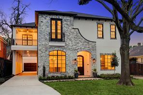 Houston Home at 1843 Kipling Street Houston , TX , 77098-1609 For Sale
