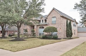 Houston Home at 14907 Armadillo Cypress                           , TX                           , 77429-1551 For Sale
