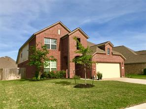 Houston Home at 14614 Bent Gulch Lane Cypress , TX , 77429-1182 For Sale