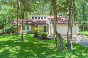 Houston Home at 20401 Doral Drive Huntsville , TX , 77320 For Sale