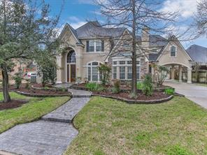 13611 gainesway drive, cypress, TX 77429