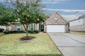 Houston Home at 11415 Maple Falls Drive Tomball , TX , 77377-8753 For Sale