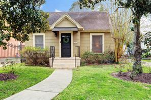 Houston Home at 2525 Southgate Boulevard Houston , TX , 77030-1827 For Sale