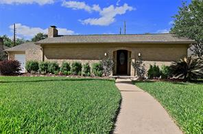 Houston Home at 2323 Briarlee Drive Houston                           , TX                           , 77077-5307 For Sale