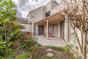 Houston Home at 12800 Briar Forest Drive 29 Houston , TX , 77077-2202 For Sale