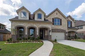 Houston Home at 5819 Fairway Shores Lane Porter                           , TX                           , 77365 For Sale