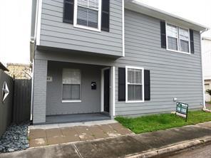 Houston Home at 1101 Saulnier Circle Houston , TX , 77019-4600 For Sale