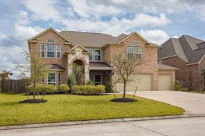 Houston Home at 25230 Nichilo Drive Spring , TX , 77389-1901 For Sale