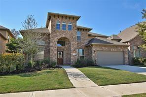 Houston Home at 5523 Mangrove Creek Sugar Land , TX , 77479 For Sale