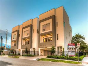 Houston Home at 2431 Stanford Street Houston , TX , 77006-2911 For Sale