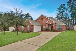 Houston Home at 17631 Memorial Springs Drive Tomball , TX , 77375-8357 For Sale