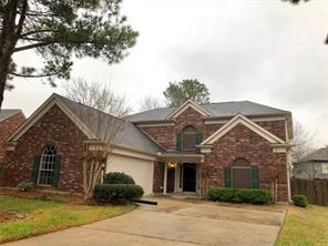 5706 Sage Manor, Houston, TX, 77084